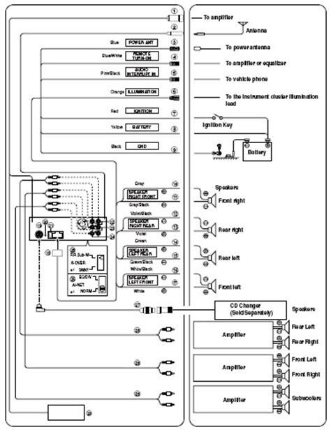 alpine car audio wiring diagram wiring diagram car audio forumz the 1 car audio forum