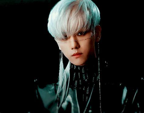 Sinful Exo Snaps — Baekhyun Daddy Kink And Overstimulation