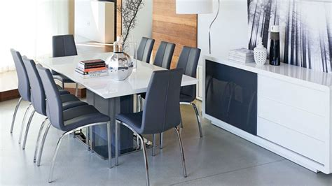 glass dining room table set buying guide dining room furniture harvey norman australia