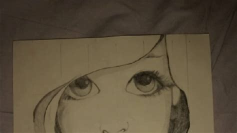 disegno eseguito da una bambina   anni youtube