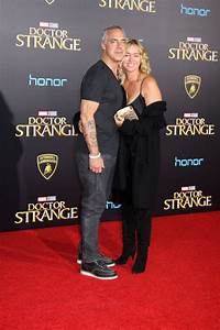 Titus Welliver Wife Dies - Image Mag