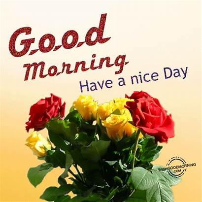 Morning Nice Wishes Shining Animated 3d Wishgoodmorning