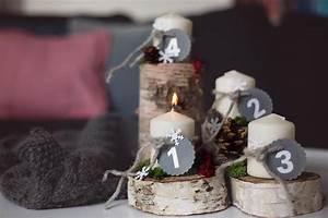 Adventskranz Ideen 2016 : blogparade die sch nsten diy adventskranz ideen ~ Frokenaadalensverden.com Haus und Dekorationen