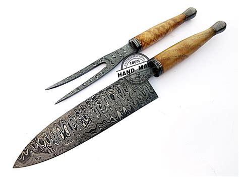 kitchen knives ratings damascus chef knives set custom handmade damascus steel