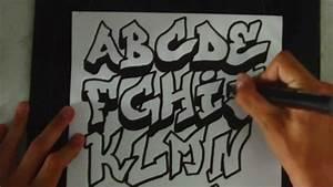 Graffiti Font Abjad Search Results Calendar 2015