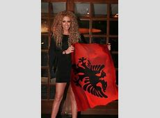 Albanian Eleni Fureira will represent Cyprus in Eurovision