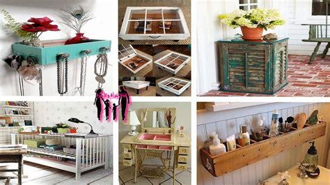 Living Room Kitchen Ideas - أفكار مذهلة لإعادة توظيف الأثاث القديم في ديكور منزلك hd youtube