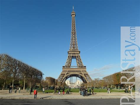 Luxury Apartment In Overlooking The Eiffel Tower by 2 Bedroom Apartment For Rent In Luxury Eiffel Tower