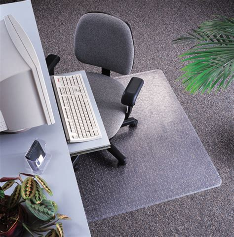 desk chair floor mat anti static office chair mats are chair mats by floormats