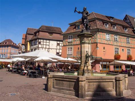 Colmar: Explore This Fairytale Village in Alsace, France