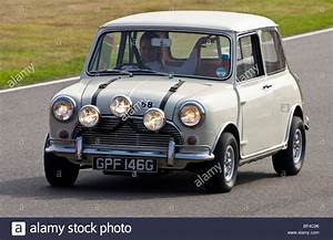 1969 Austin Mini Cooper S Which Appeared In The Movie The