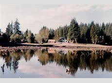 Lake Marcel, 1986 & 1987