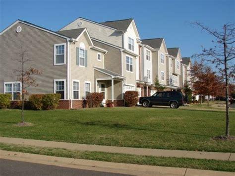 Military Housing   Bolling Family Housing   Nighthawk