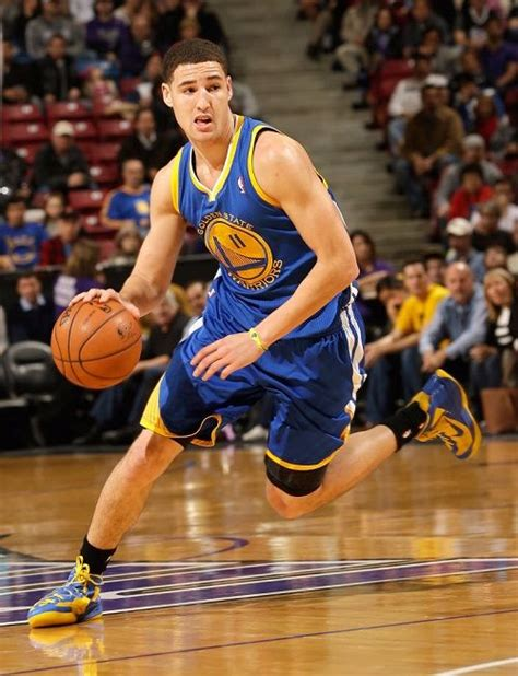 klay thompson height weight age girlfriends family