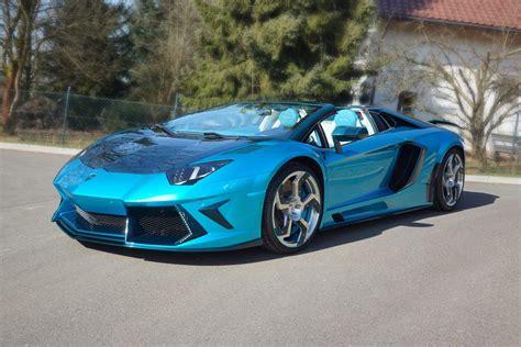 See more ideas about bugatti, bugatti cars, bugatti veyron. Lamborghini Aventador LP 700-4 Roadster by Mansory - front photo, sky blue color, size 2048 x ...