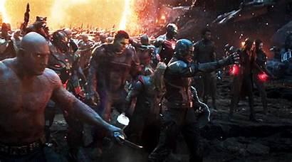 Endgame Avengers Marvel Knew Dc Starks Avenger