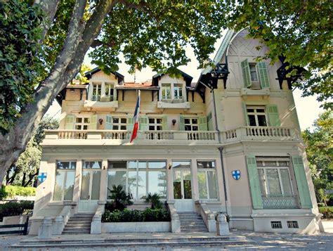 la maison blanche marseille visiter la villa bagatelle mairie du 6 8 made in marseille
