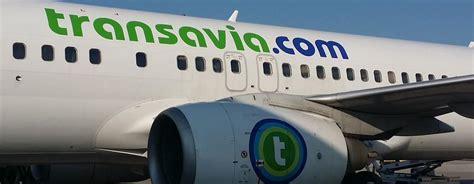 transavia reservation siege avis du vol transavia nápoli en economique
