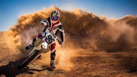motorcycle helmet motocross track wallpaper wallpapersafari