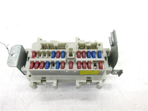 Fuse Box For 2004 Infiniti G35 by 2003 2004 Infiniti G35 Coupe Oem Left Front Dash