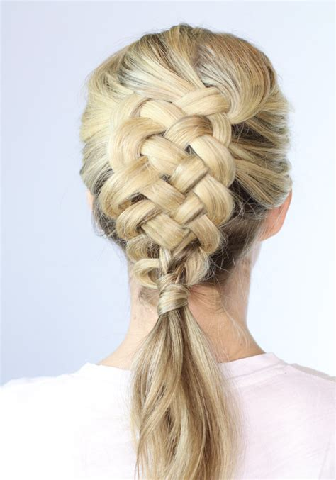 different styles of braided hair 40 different types of braids for hairstyle junkies and gurus 7417