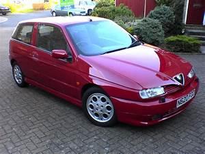 Alfa Romeo 145 : 1996 alfa romeo 145 pictures cargurus ~ Gottalentnigeria.com Avis de Voitures