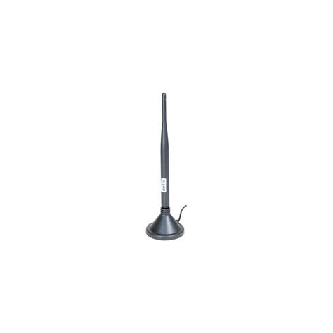 antenne wifi pc bureau netis pa105c antenne wifi de bureau magnetique 5dbi cable