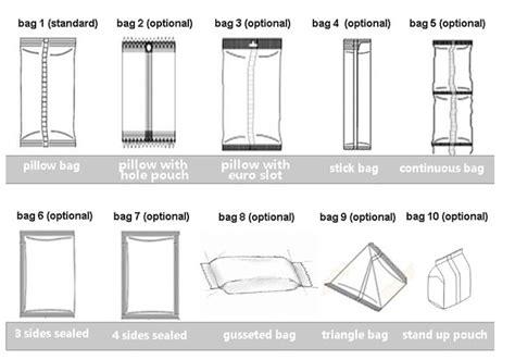 china bag sachet powder packing machine manufacturers  factory bag sachet powder packing