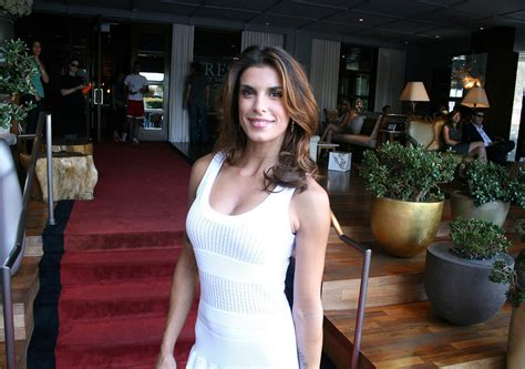Elisabetta Canalis Photos Photos George Clooney S Hot