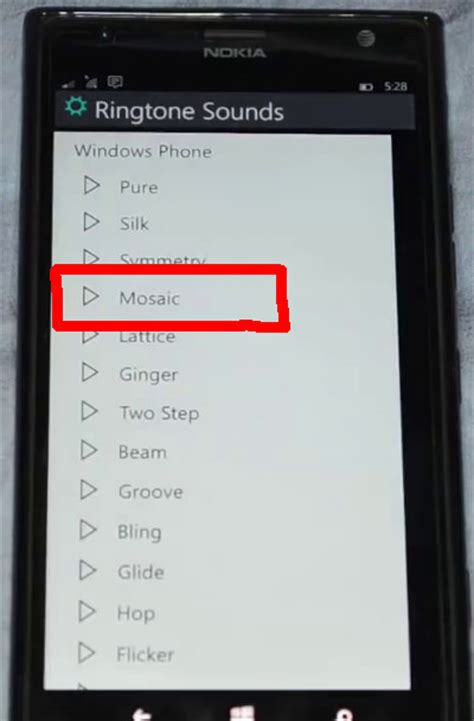 how do i get my ringtones back on my iphone how to change ringtone in windows 10 mobile how to get