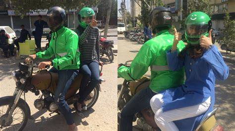 Careem Empowers Women To Ride Bikes Through Country-wide Rally