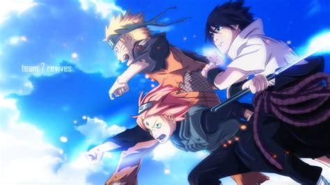 Anime Team Wallpapers - sasuke team 7 wallpaper hd free