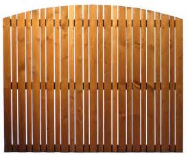 Wood Fence Panels Home Depot