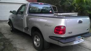 Find Used 2002 F150 Salvage Wrecked Parts In Spring  Texas