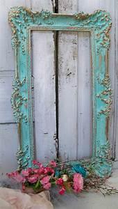 Bild Selbst Rahmen : 32 modelle vintage rahmen f r ihren spiegel ~ Orissabook.com Haus und Dekorationen