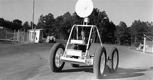 A man discovered a NASA moon rover rotting away in his ...