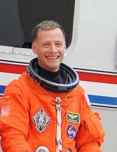 Love of Science Drives Last Shuttle Commander - Chris ...