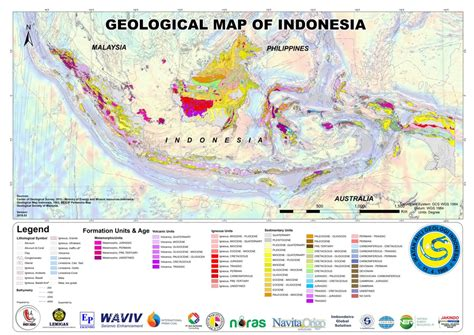 geologic map indogeo social enterprise