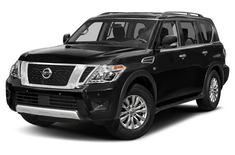 New 2018 Nissan Armada  Price, Photos, Reviews, Safety