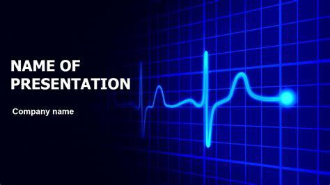 heart health powerpoint theme