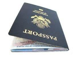 Documents needed to renew a passport ehow for Documents i need to renew passport