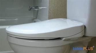 japanese toilet seat comparison bidetsplus com youtube