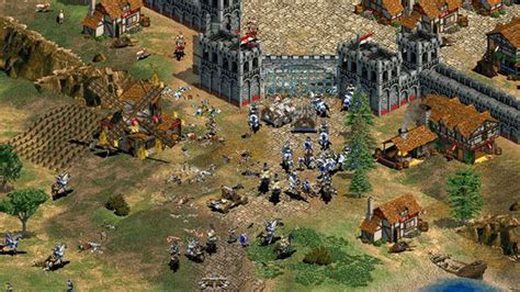 Microsoft Licenses Age Of Empires For Ios And Android