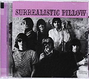 jefferson airplane surrealistic pillow buy surrealistic pillow at low prices in india
