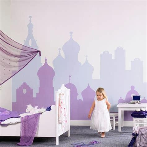 deco peinture chambre fille decoration et peinture chambre fille