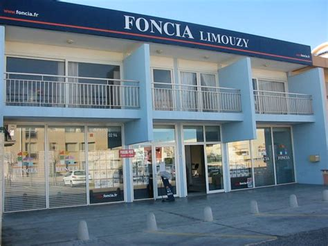 foncia port la nouvelle agence immobili 232 re port la nouvelle 11210 foncia transaction port la nouvelle 25 boulevard du
