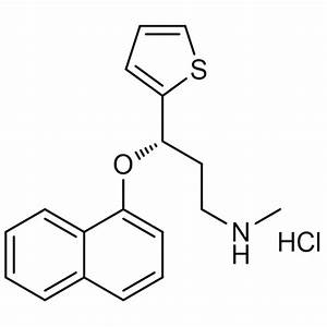 U00bb Duloxetine Hcl
