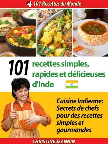 recettes cuisine simples et rapides gratuit livre en francais pdf 101 recettes simples