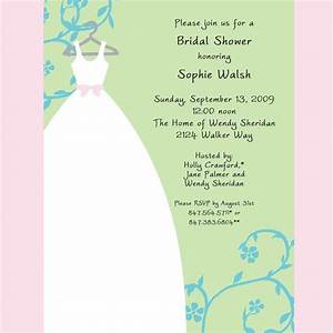 Bridal wording for beautiful wording blank wedding shower for Wedding shower announcements