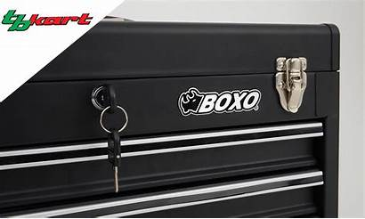 Toolbox Karting Dedicated Boxo Tools Open Tkart
